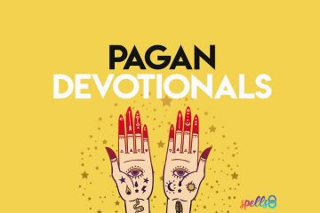 Wiccan Pagan Devotionals