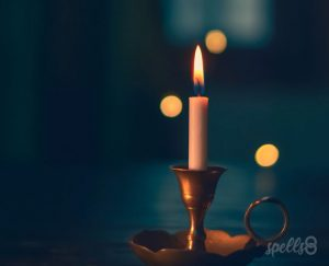 Candle Spells and Magic