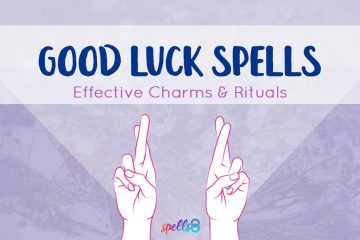 Spells for Good Luck and Success