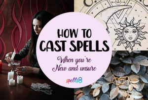 How to Cast Real Spells of Magic