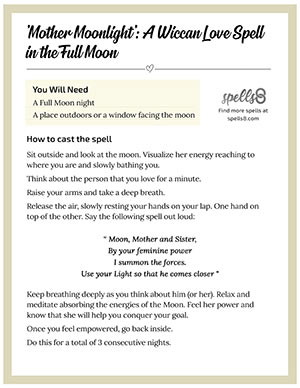 Print-Wiccan-Love-Spell-in-the-Full-Moon