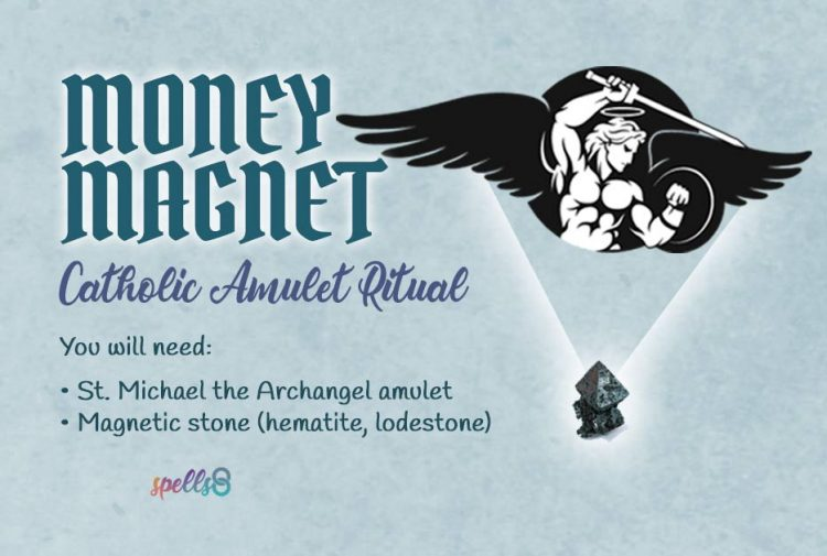Money Magnet Ritual Spell