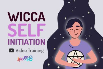 Wicca Self Initiation Witchcraft Course