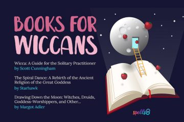 Best Books for Wiccans