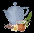 Black tea daily ritual