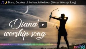 Diana's Song