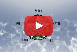 Elements of Wiccan Wisdom