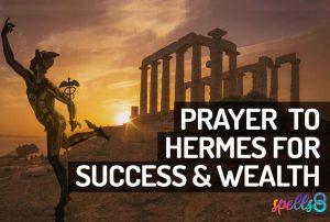 Hermes Wiccan Devotional
