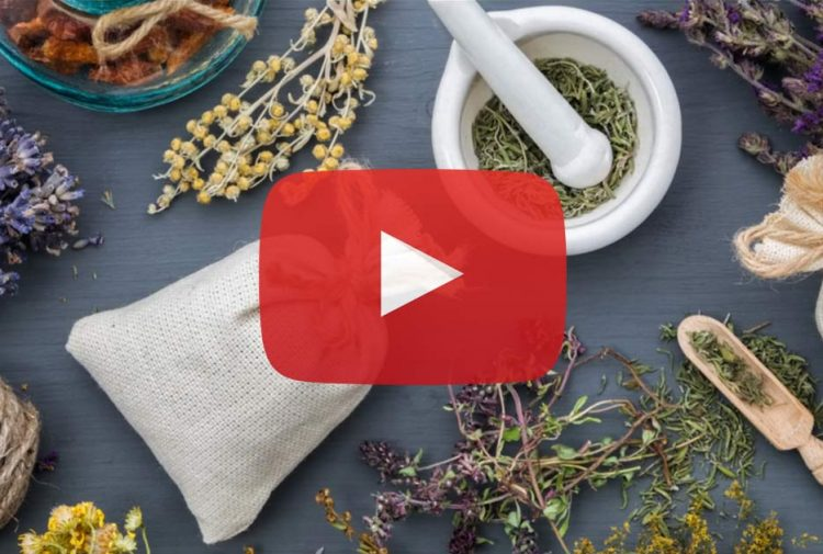 Introduction to Herbal Witchcraft