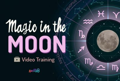 Magic in the Moon Video Training