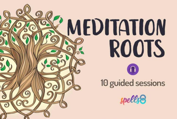 Meditation Roots Beginner Course Online