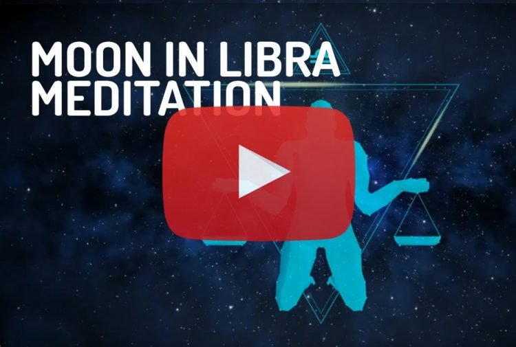 Moon in Libra Meditation