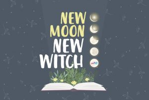 New Moon New Witch Course