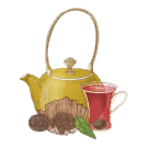 Pu-Erh tea daily ritual