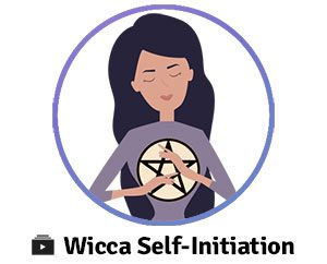 Wicca Self Initiation