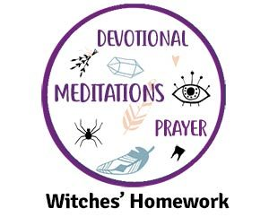 Witches Homework
