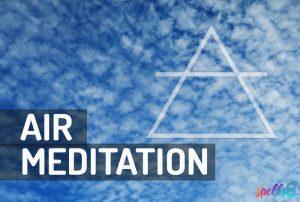 Air Elemental Meditation