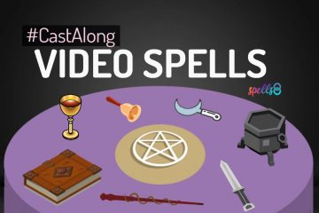 CastAlong Video Spells