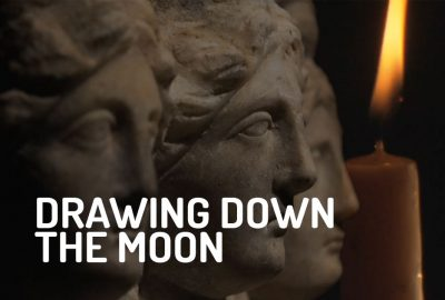Drawing Down the Moon Ritual