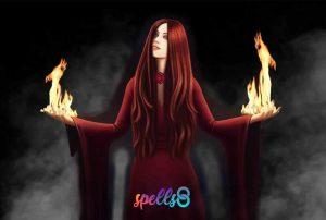 Fire Witch Music Playlist