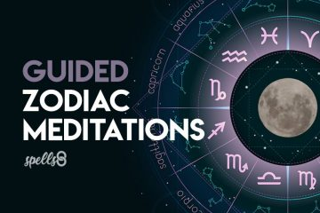 Guided Zodiac Meditations