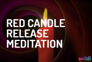 Red Candle Guided Meditation