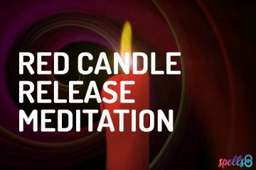 Red Candle Daily Wiccan Devotional
