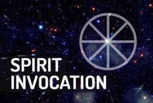 Spirit Elemental Invocation