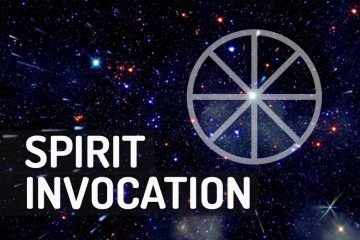 Spirit Daily Wiccan Meditation
