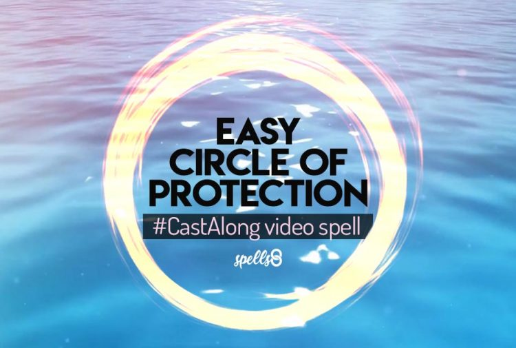 How to Cast a Circle of Protection Wicca