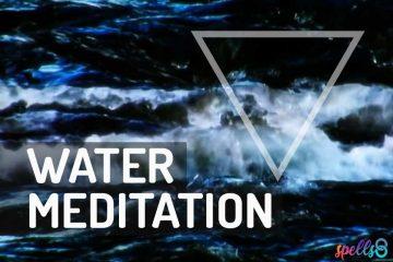 Daily Elemental Wiccan Meditation