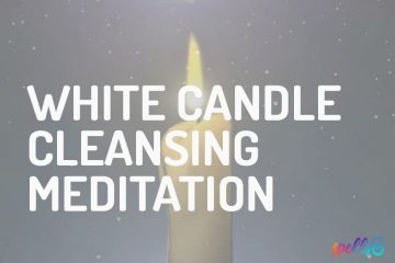 White Candle Daily Wiccan Devotional