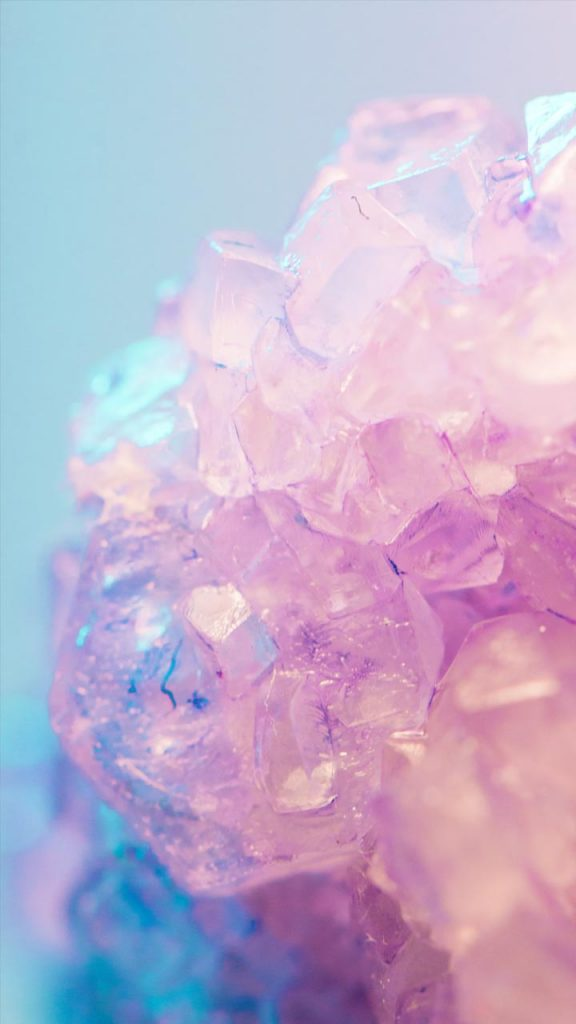 Crystal Magic Wallpaper