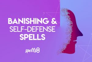 Easy Banishing Spells for Negative Energy