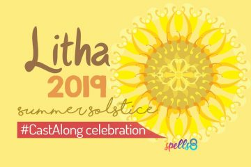 Litha Ritual Spell CastAlong Celebration