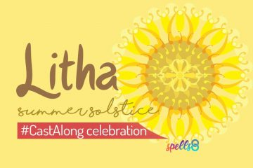 Litha Ritual Spell CastAlong Celebration