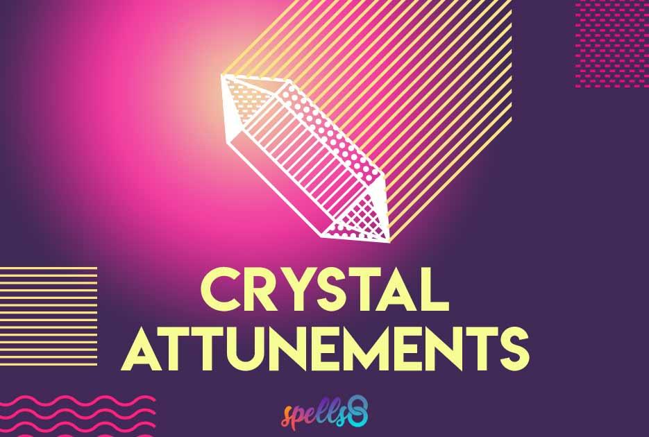 Crystal Attunement Meditations
