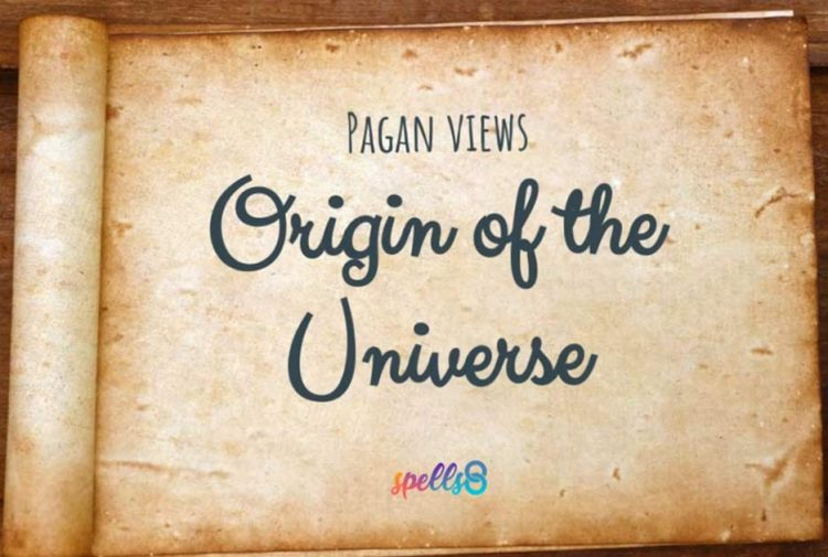 Origin of the Universe Wicca