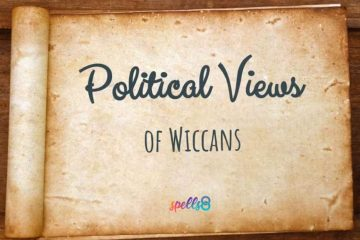 Political Views of Wiccans