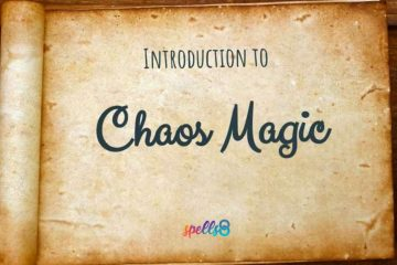 Introduction to Chaos Magic