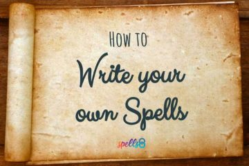 How to Write your own Spells