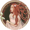 Wiccan Goddess Brighid