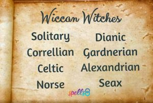 All-Types-of-Wiccan-Witches