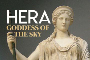Hera Greek Goddess Wicca