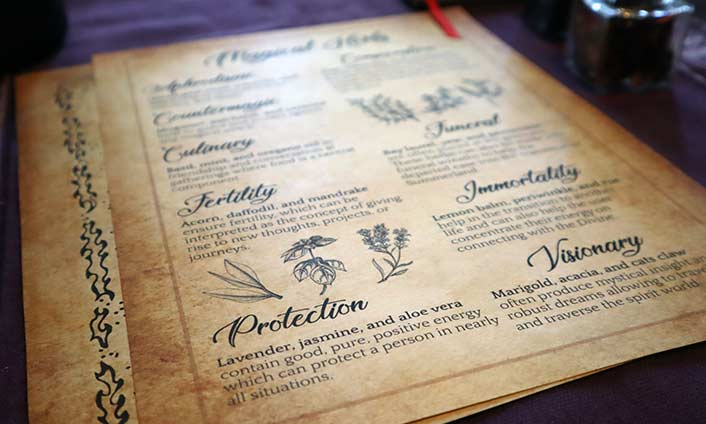 White Magic Spell Book Free Download
