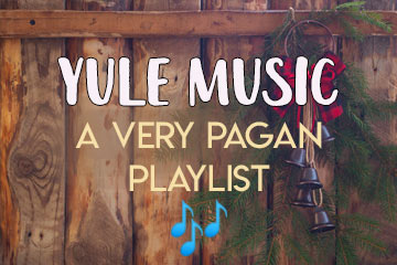 Yule-Music-Playlist-Pagan