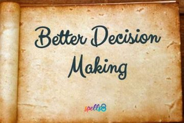 Better Decision Making in the Craft