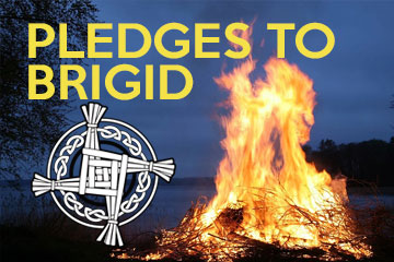 Prayer to Goddess Brigid