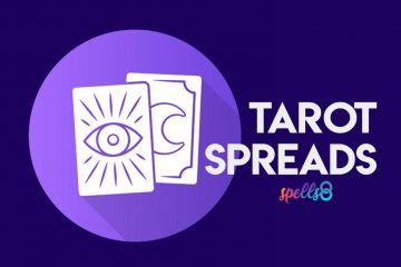 Tarot Spreads Rituals