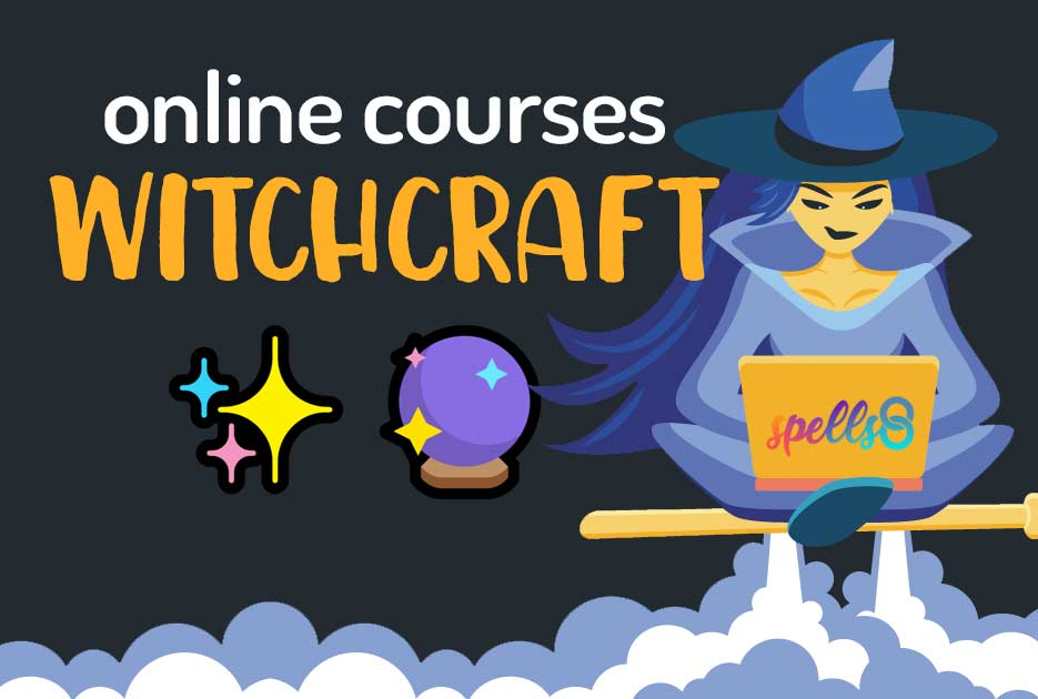 Free Witchcraft Online Courses